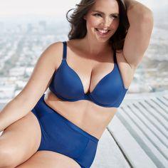 7a13fd9b301 174 Best Torrid Curve Intimates images in 2019 | Bra, Plus size bra ...