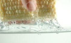 Love Sweet #Summer #Corn? Healthier Corn Pudding Recipe