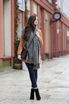 Tangerine Jacket
