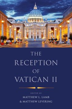 From 1962 to 1965, in perhaps the most important religious event of the twentieth century, the Second Vatican Council met to plot a course for the future of the Roman Catholic Church. After thousands of speeches, resolutions, and votes, the Council issued sixteen official documents on topics ranging from divine revelation to relations with non-Christians.