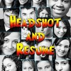 Drama Students Headshot and Resume  Do this project in either September as a great ice breaker for all students or at the end of the year as a way...