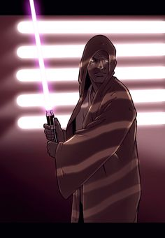 Ragelions Mace Windu by dcjosh on deviantART