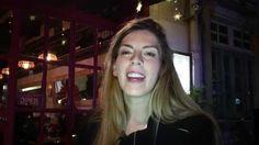 Ludovica | Intern Testimonial for Internship in China #stageincina #Shanghai #InternshipChina