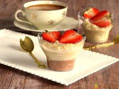 Panna Cotta, Cheesecake, Pudding, Ethnic Recipes, Sweet, Dots, Candy, Stitches, Dulce De Leche