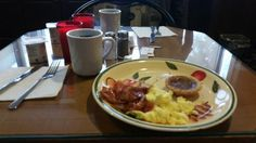 Continental breakfast, Ramada Lethbridge  |  1303 Mayor Magrath Drive South, Lethbridge, Alberta