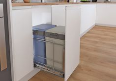 IMAC0162 BASURERA DOBLE EXTRAÍBLE Kitchen, Home, Wood, Doubles Facts, Quote, Cooking, Kitchens, Ad Home, Homes