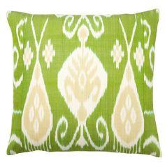 Jaitu Silk Pillow