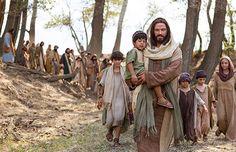 Qualités de Jésus-Christ : Pas de fraude ni d'hypocrisie - Liahona Avril 2015 - liahona