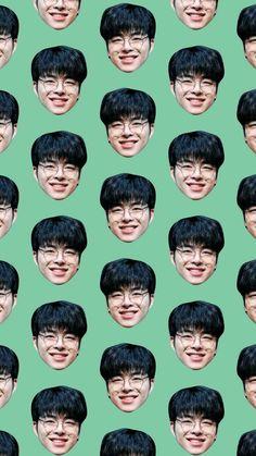 June Hair Style Girl short hair styles for girls Ikon Wallpaper, Emoji Wallpaper, Got7, Ikon Member, Koo Jun Hoe, Kim Jinhwan, Girl Short Hair, Monsta X, South Korean Boy Band