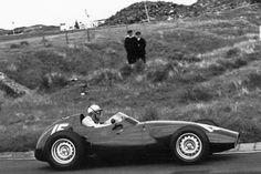 1958 Harry Schell