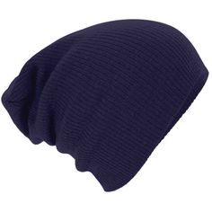 Hot Sale Women Men Unisex Knitted Winter Cap Casual Beanies Solid Color Hip-hop Snap Slouch Skullies Bonnet beanie Hat Gorro