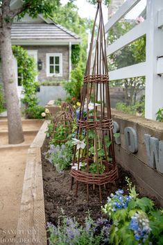 """Unique Container Ideas for Garden Planting 
