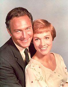 The Sound of Music (1965) - Christopher Plummer, Julie Andrews