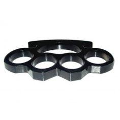 K4.0 Goods for training - black - Brass Knuckles