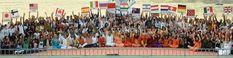 Festival international de Yoga in India! www.ro/sejur/festival-international-de-yoga-in-india/ Power Vinyasa Yoga, Iyengar Yoga, Kundalini Yoga, India, Boutique, Events, Travel, Healthy Food, Health