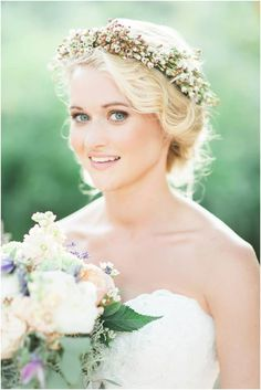 Bride Bohemian Chic