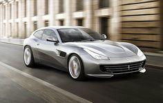 Onewstar: Ferrari GTC4Lusso T, arriva il V8 turbo