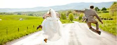 The guests arrived | Virginia Wedding Photographer | Katelyn James Photography