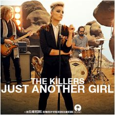 The Killers - Just Another Girl Island Records, Dianna Agron, Arctic Monkeys, Glee, Music Is Life, Pretty Face, The Cure, Style Inspiration, American