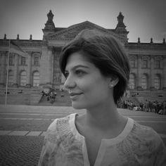A criadora do blog Think Olga fala de sua campanha por mais mulheres na mídia | Mulheres Incríveis - Yahoo Mulher