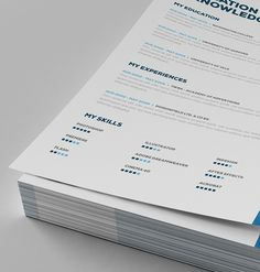 My Cv Resume My Cv  Resumejoão Andrade Via Behance  Cv Look Book .