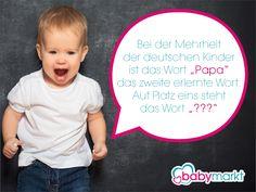 #Papa #Mama #ErstesWort