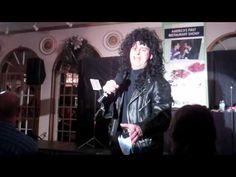 Joey Voices Imitates Cher
