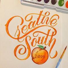Creative South 2014 by Scott Biersack