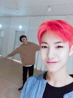 #런쥔 #RENJUN #NCT #NCT_DREAM [#런쥔] 제노랑 연습 중~ #제노  #RENJUN #JENO #NCT