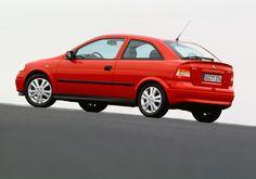 140 Opel Astra Ideas Opel Vauxhall Car