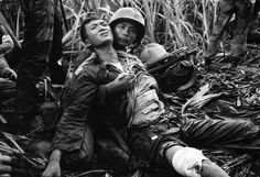 The Vietnam War was a polarizing time for America. Almost everyone agreed that we shouldn't be there but they kept sending our best young m...