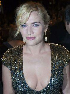 Plus beaux décolletés Kate Winslet
