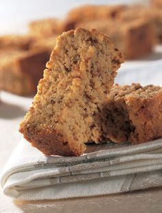 Tracy's ''Easy to Make'' Health Rusks