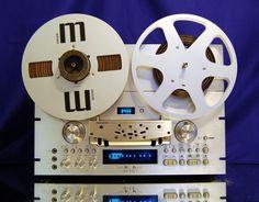 Pioneer- RT-909 - reel to reel - Wont Play . . . Audio Recording Tape . .,,,,  | eBay