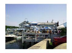 Harbourside Lobstermania, East Greenwich RI
