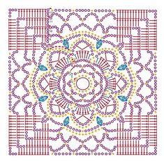 .häkeln - crochet                                  -