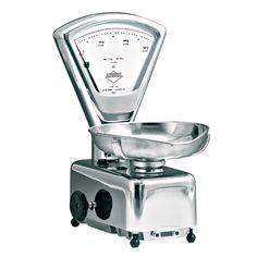 Kuchenprofi mechanische weegschaal