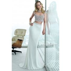 The Hottest Dress Designer hands down! Alyce Paris.  Check out their dresses at alyceparis.com Claudine | Prom Dress Style #2468 #http://pinterest.com/alyceparis