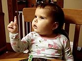 You Won't Believe What Questions This Baby Can Answer. She's a Genius! :)