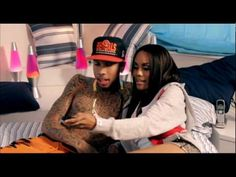 Young Money - Bed Rock - YouTube