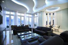 SENSATIONAL NEW BEACHFRONT MANSION HOME  |  Highland Beach, FL  |  Luxury Portfolio International Member - Premier Estate Properties, Inc.