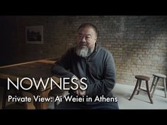 Artist Ai Weiwei Gives the Finger to Symbols of Authority Around the World | Open Culture