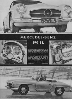 Back then .... Mercedes Benz #190SL production process. Source: http://190-sl.eu/history.html. For all your Mercedes Benz #190SL restoration needs please visit us at http://www.bruceadams190sl.com. #BruceAdams190SL.
