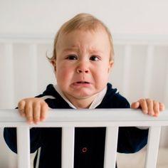 10 cosas que nunca debes hacerle al bebé.
