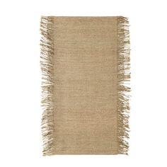 IKEA - JASSA, Dywan tkany na płasko, Ręcznie tkany przez wykwalifikowanego rzemieślnika, dzięki czemu każdy dywan jest niepowtarzalny.