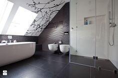 salon kąpielowy - zdjęcie od A2 STUDIO pracownia architektury - Łazienka - Styl Nowoczesny - A2 STUDIO pracownia architektury