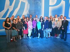 Way to represent!  Prudential PenFed Realty group photo at the convention.