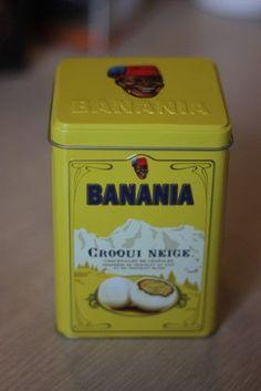 banania (croque neige)