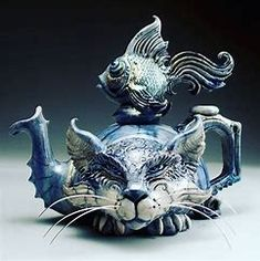 Mitchell Grafton French Signs, Catfish, Cool Names, Lion Sculpture, Pottery, Statue, Photo And Video, Cat Fishing, Videos
