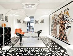 Pisos decorados - http://www.dicasdecoracao.com/pisos-decorados/